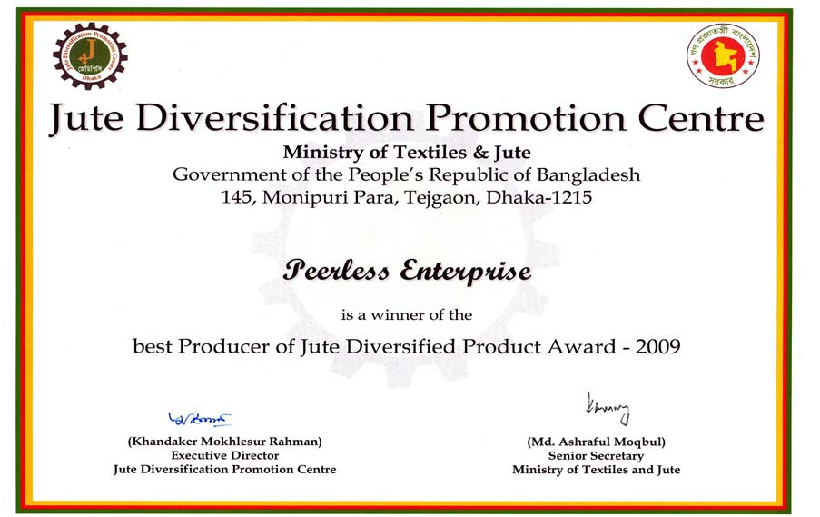 Jute-Diversification-Promotion-Centre