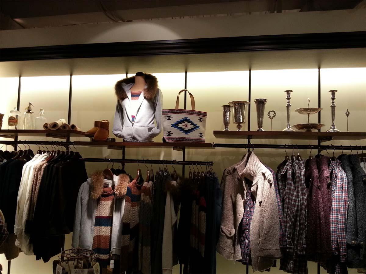 Japan Showroom